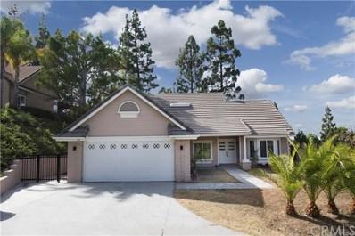 535 S Shannon Street, Anaheim Hills, CA 92807 - #: 301119324