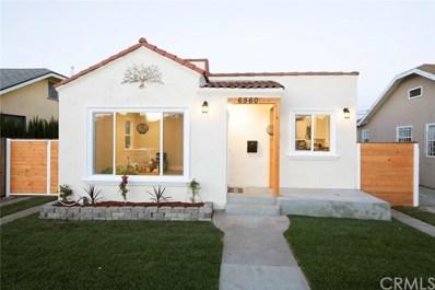 6560 2nd Avenue, Los Angeles, CA 90043 - #: 301119337