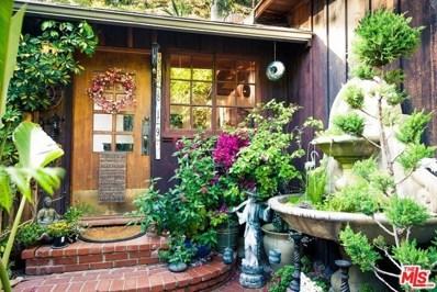 9819 Yoakum Drive, Beverly Hills, CA 90210 - #: 301119348