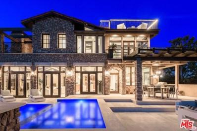 2175 Summitridge Drive, Beverly Hills, CA 90210 - #: 301119349