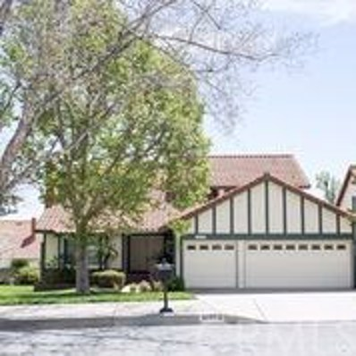 10993 Cold Harbor Drive, Rancho Cucamonga, CA 91737 - #: 301119352