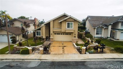 28 Sunset Ridge Circle, Pomona, CA 91766 - #: 301119364