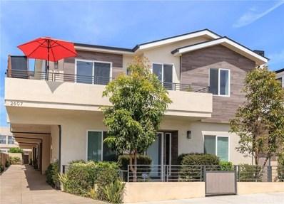 2607 Mathews Avenue UNIT C, Redondo Beach, CA 90278 - #: 301119389