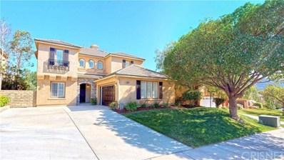 25838 Forsythe Way, Stevenson Ranch, CA 91381 - #: 301119393