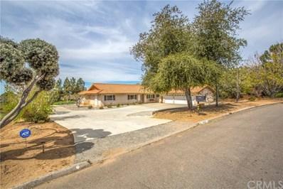 39425 Cherry Oak Road, Cherry Valley, CA 92223 - #: 301119396