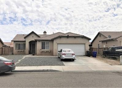14549 Barksdale Circle, Adelanto, CA 92301 - #: 301119468