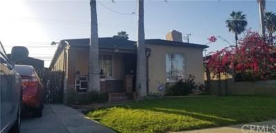 10943 Virginia Avenue, Lynwood, CA 90262 - #: 301119657