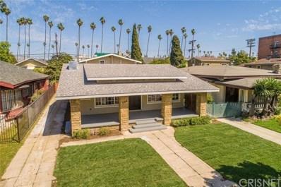 244 S Kingsley Drive, Los Angeles, CA 90004 - #: 301119699