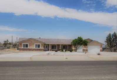 14730 Flathead Road, Apple Valley, CA 92307 - #: 301119800