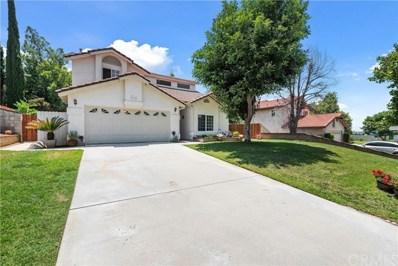 22725 Bluebird Lane, Grand Terrace, CA 92313 - #: 301119833