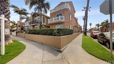 202 22nd Street, Huntington Beach, CA 92648 - #: 301119971