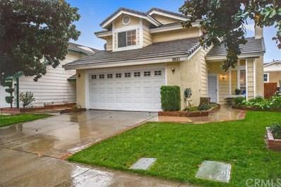 9821 Yale Drive, Rancho Cucamonga, CA 91701 - #: 301120110