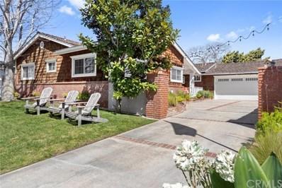 1912 Highland Drive, Newport Beach, CA 92660 - #: 301120152