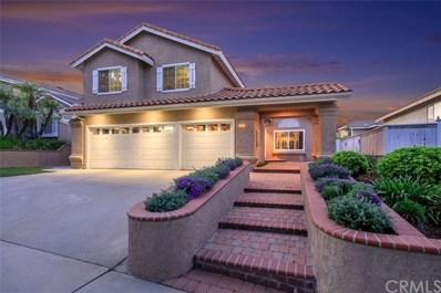 1390 Elderwood Drive, Corona, CA 92882 - #: 301120257