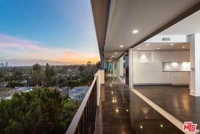 818 N Doheny Drive UNIT 708, West Hollywood, CA 90069 - #: 301120276