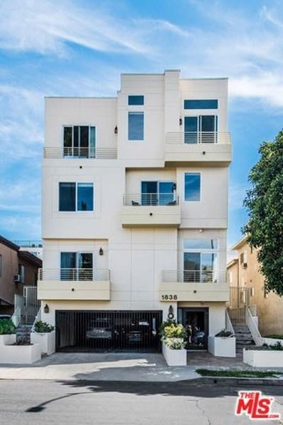 1838 Corinth Avenue UNIT 1, Los Angeles, CA 90025 - #: 301120320