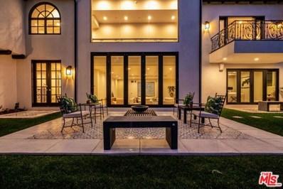 616 N Arden Drive, Beverly Hills, CA 90210 - #: 301120456