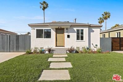 4768 Imlay Avenue, Culver City, CA 90230 - #: 301120491