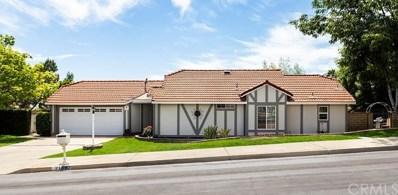 9169 Stone Canyon Road, Corona, CA 92883 - #: 301120545