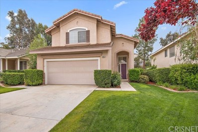 26811 Grommon Way, Canyon Country, CA 91351 - #: 301120619