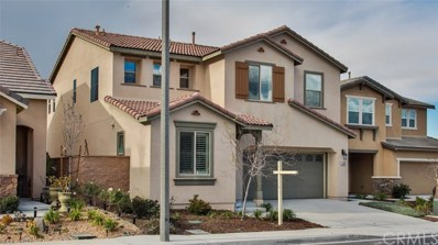 11588 Valley Oak Lane, Corona, CA 92883 - #: 301120687