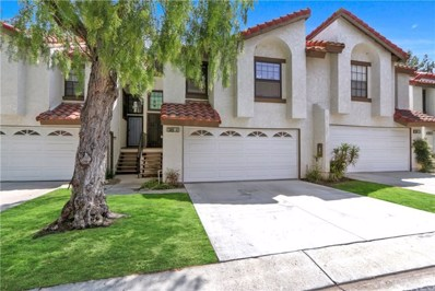 389 S Via La Canada UNIT 4, Orange, CA 92869 - #: 301120723