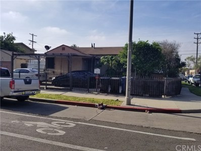 400 E 98th Street, Los Angeles, CA 90003 - #: 301120772