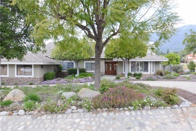 891 Deep Springs Drive, Claremont, CA 91711 - #: 301120903
