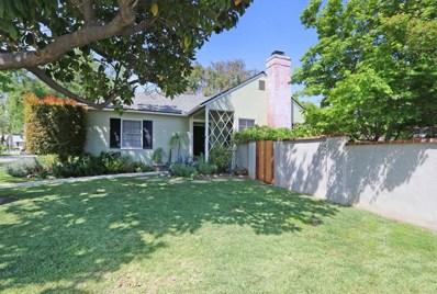 396 Northcliff Road, Pasadena, CA 91107 - #: 301121226