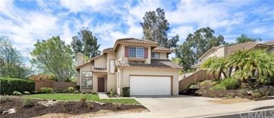 10 Via Trompeta, Rancho Santa Margarita, CA 92688 - #: 301121233