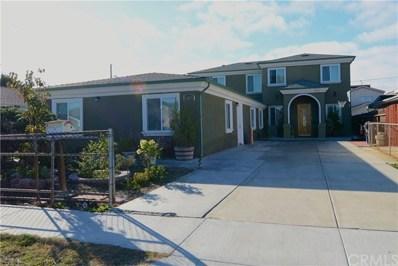 15017 Grevillea Avenue, Lawndale, CA 90260 - #: 301121353
