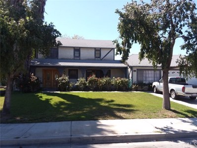 850 N Quince Avenue, Rialto, CA 92376 - #: 301121419