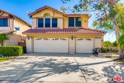 22958 Elk Grass Street, Corona, CA 92883 - #: 301121484