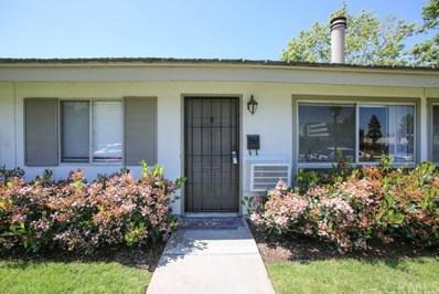 14802 Newport Avenue UNIT 1C, Tustin, CA 92780 - #: 301121518