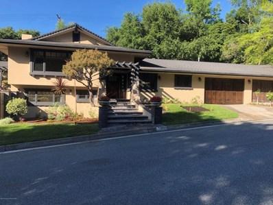 1520 Lancashire Street, Pasadena, CA 91103 - #: 301121567