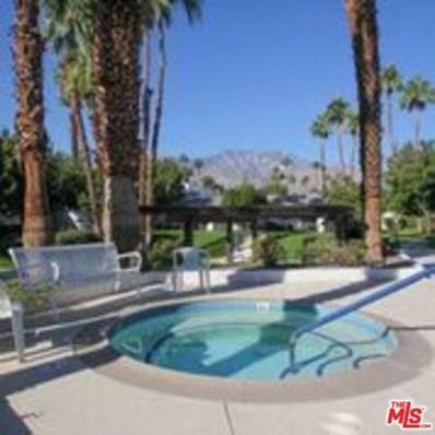 5301 E Waverly Drive UNIT 124, Palm Springs, CA 92264 - #: 301121746