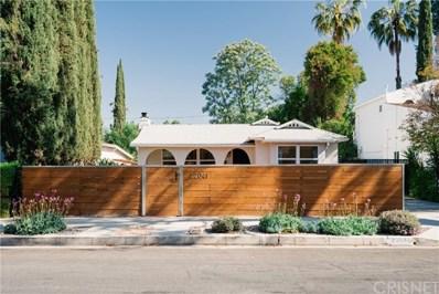 22041 Ybarra Road, Woodland Hills, CA 91364 - #: 301121779