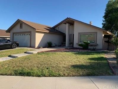 2261 Universal Avenue, San Bernardino, CA 92407 - #: 301121850