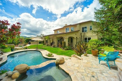 1052 N Country Club Drive, Simi Valley, CA 93065 - #: 301121891