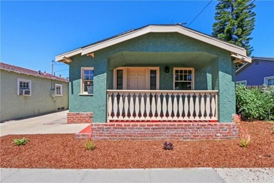2619 E 8th Street, Long Beach, CA 90804 - #: 301121934