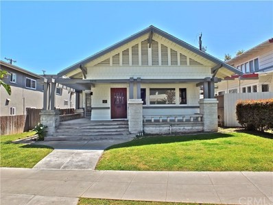 3810 E 1st Street, Long Beach, CA 90803 - #: 301121995