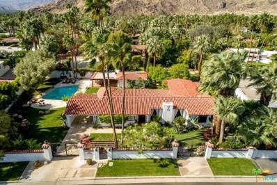 435 W Vereda Sur, Palm Springs, CA 92262 - #: 301122065