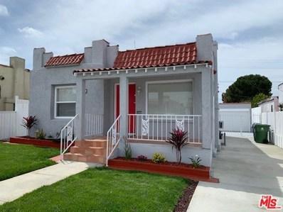 6739 Arlington Avenue, Los Angeles, CA 90043 - #: 301122131