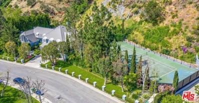 1401 Moraga Drive, Los Angeles, CA 90049 - #: 301122164