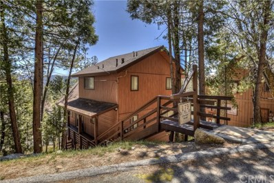173 Old Toll Road, Lake Arrowhead, CA 92352 - #: 301122311