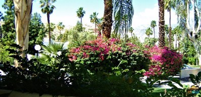5300 E Waverly Drive UNIT A7, Palm Springs, CA 92264 - #: 301122357