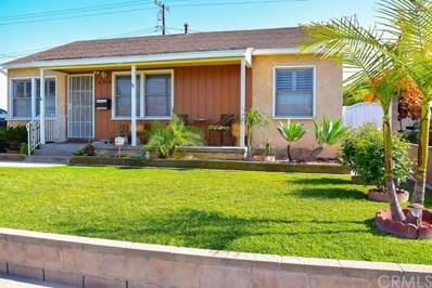 4514 Camerino Street, Lakewood, CA 90712 - #: 301122370
