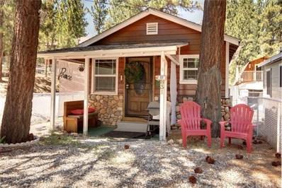 831 Robinhood Boulevard, Big Bear, CA 92314 - #: 301122377