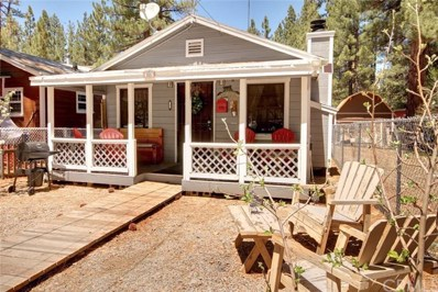 829 Robinhood Boulevard, Big Bear, CA 92314 - #: 301122378