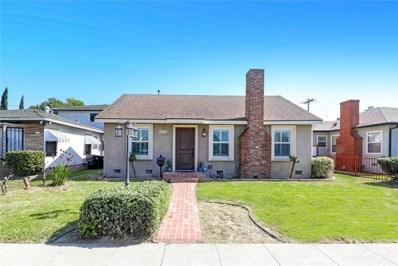 1374 W 33rd Street, Long Beach, CA 90810 - #: 301122495
